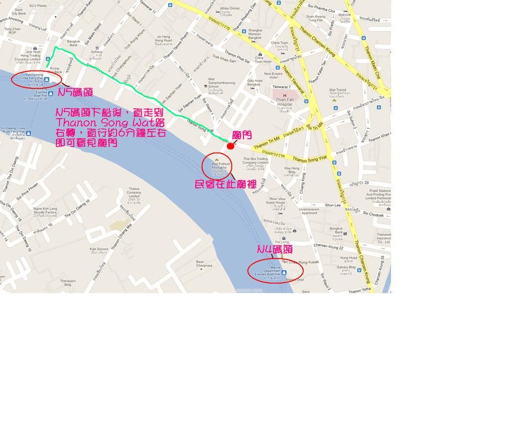 lll map