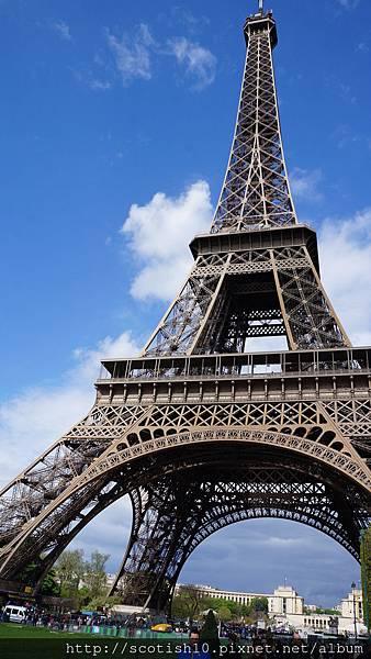 巴黎鐵塔2.JPG