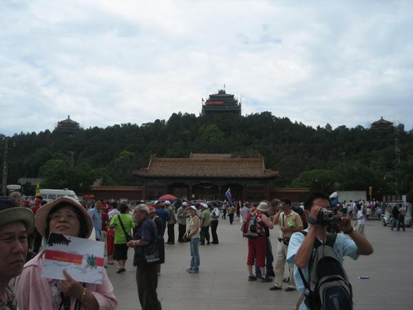 北京紫禁城景山36.JPG