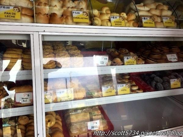 Gulies_便宜麵包