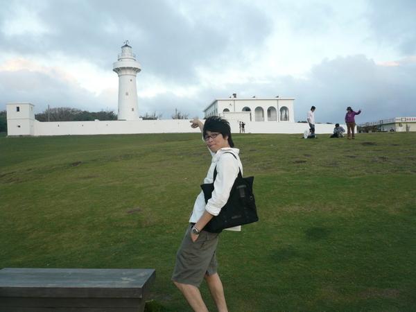 台灣最南端的燈塔