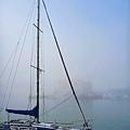 珍妮佛號帆船
