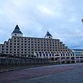 福容愛之船飯店