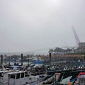 迷霧漁人碼頭