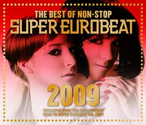 The Best Of Non-Stop Super Eurobeat 2009 (Cover).jpg