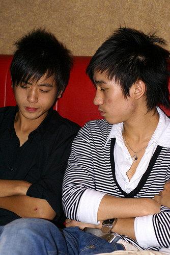 小樂和朋友