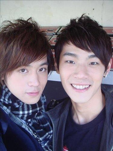 YOYO和小樂