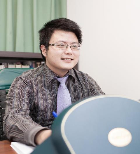台灣教會職員心得分享