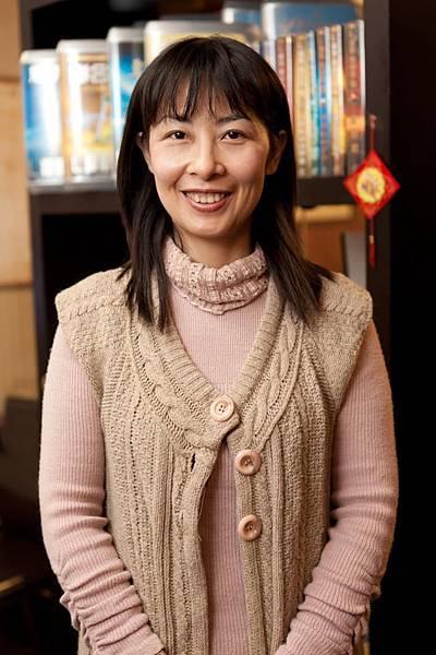 山達基台灣理想機構職員心得分享---孫小姐