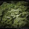綠茶麵線~拌麵團過程.jpg