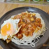 蕃茄香菇火腿手工麵線 (9).JPG
