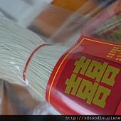 訂婚禮-傳統手工麵線