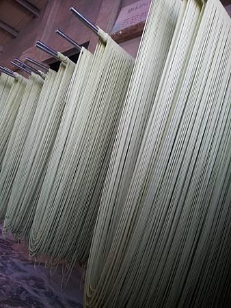 綠茶手工麵線 (2)