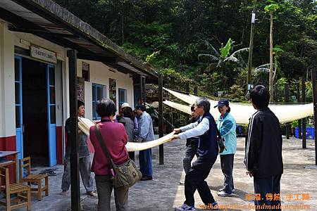 手工麵線體驗4-8-2012 (3)