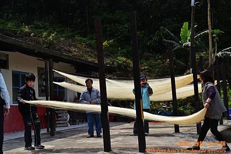 手工麵線體驗4-8-2012 (6)