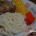 清燉豬腳麵線[手工麵線料理] (11)