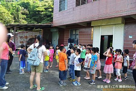 石碇國小-麵線體驗6-26 (1)