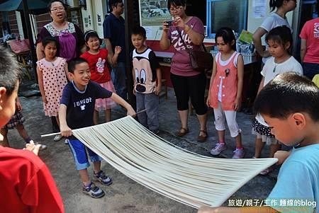 石碇國小-麵線體驗6-26 (20)