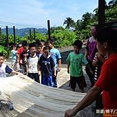 石碇國小-麵線體驗6-26 (103)