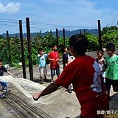 石碇國小-麵線體驗6-26 (108)