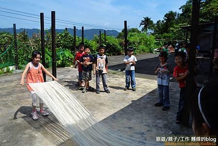 石碇國小-麵線體驗6-26 (109)