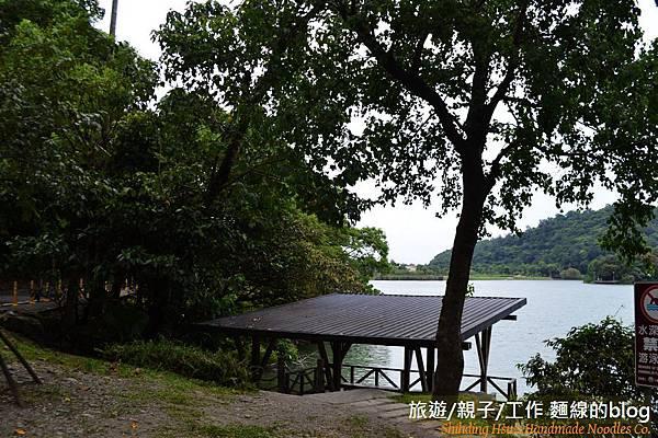 梅花湖-環湖腳踏車道[宜蘭旅遊] (4)