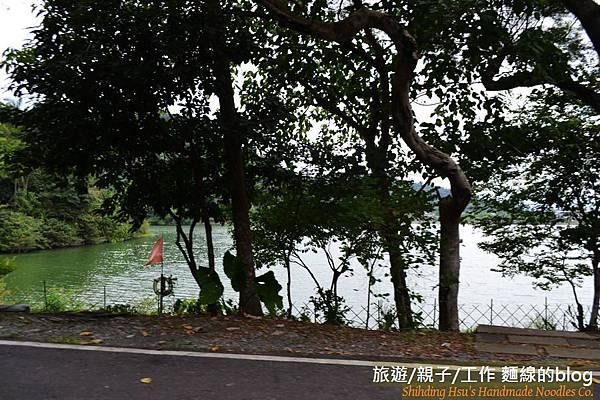 梅花湖-環湖腳踏車道[宜蘭旅遊] (10)