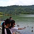 梅花湖-環湖腳踏車道[宜蘭旅遊] (17)