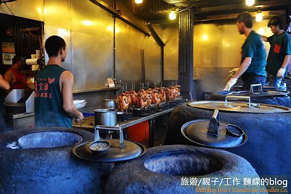 宜蘭礁溪-甕窯雞[宜蘭美食] (3)
