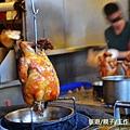 宜蘭礁溪-甕窯雞[宜蘭美食] (4)