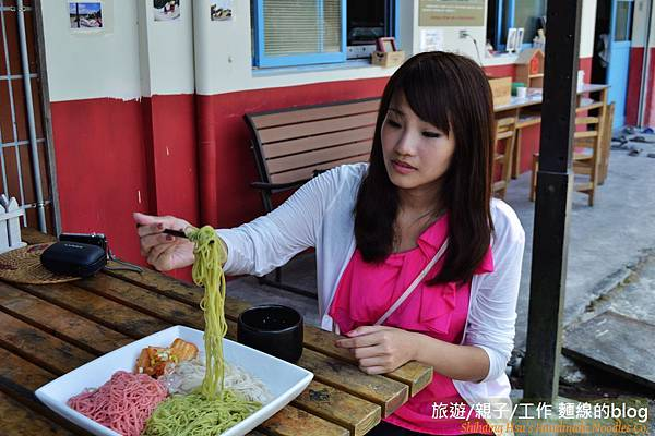 公視-拍攝手工麵線2012-07-16 (7)