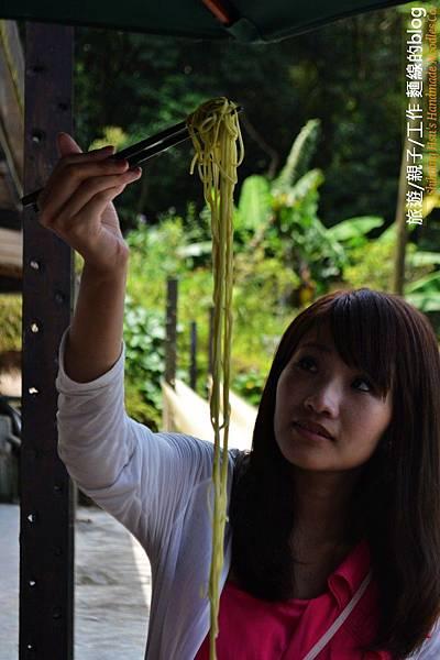 公視-拍攝手工麵線2012-07-16 (12)
