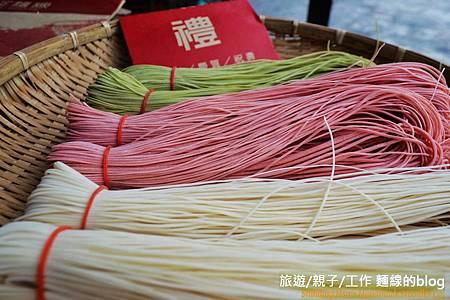 台灣手工麵線-旅遊手信-伴手禮 (17)