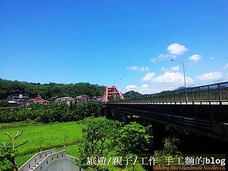 新北市貢寮-龍岡-上課~社區參訪 (8)