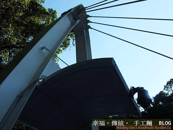 羅浮體驗-天空步道DSCF0603