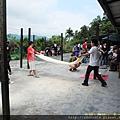 手工麵線-參觀體驗10/14石碇