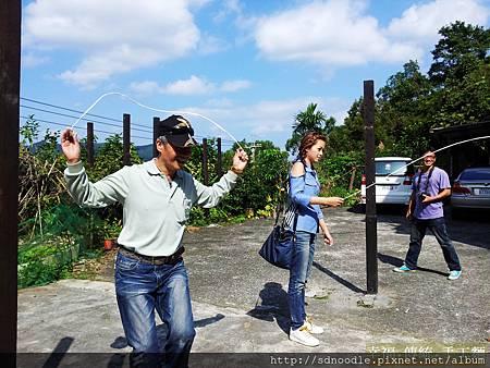 民視旅遊-傳統麵線體驗20121019_095513