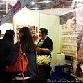 創業台灣成果展-手工麵線-世貿二館20121116_151052