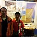 創業台灣成果展-手工麵線-世貿二館20121117_165337