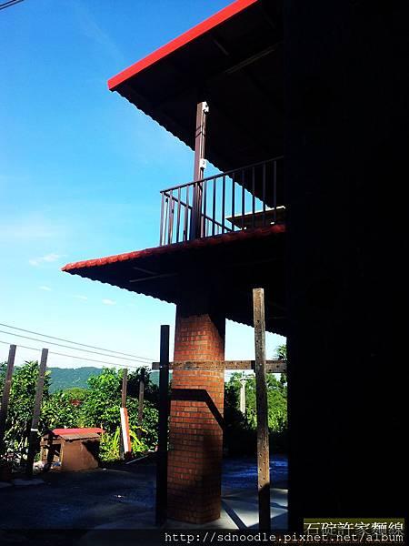 手工麵線-石碇旅遊20121125_090634