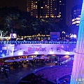 新北好禮-新北購物節-歡樂耶誕城