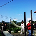 傳統手工麵線體驗\ 台北一日遊20130119_102020