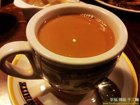 港式-維多利亞茶餐廳
