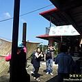 手工麵線體驗-新北市石碇旅遊
