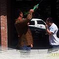 台灣尚青-三立電視-手工麵線採訪20130308_110056