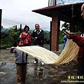 體驗diy-傳統麵線20130330_115055