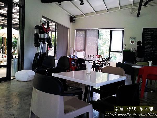 WOW咖啡 新北市深坑美食20130326_120425