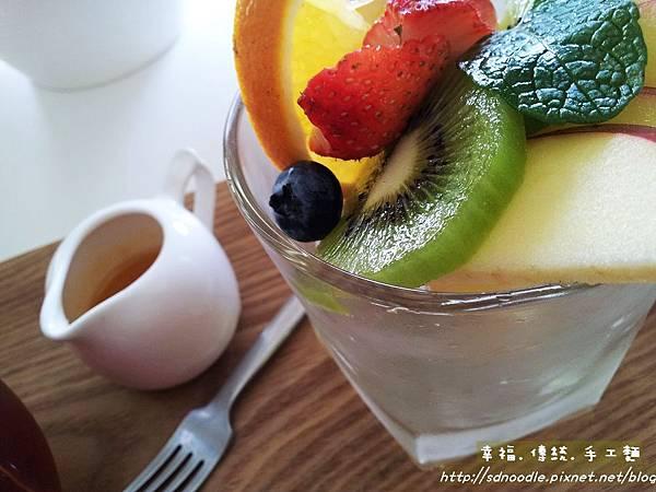 WOW咖啡 新北市深坑美食20130326_121606