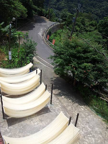 手工麵線-台灣-新北市-石碇20130529_113053