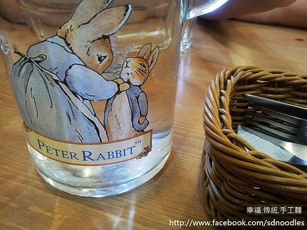 高雄 瑞彼特 rabbit brunch
